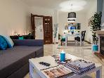 Lux Beach & Pool Flat 12min Porto by metro at door