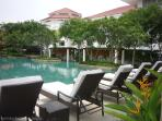Straits Quay Luxury 1 Bedroom