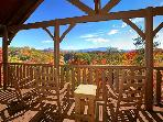 Location: Pigeon Forge (Goose Gap Road nearly 5-6 miles from Parkway)