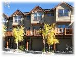 Sawmill station townhome