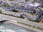Vacation at Narragansett Pier with Ocean Views