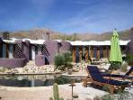 Desert Moon Retreat