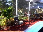 Value - FL Gulf Coast Pool Home 3 mins from beach