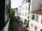 Apartment - Funchal, Madeira 1