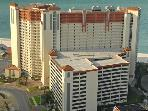 Gulf front, 6th floor, 3 bed 3 bath (sleeps 8)