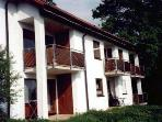 Vacation Apartment in Uhldingen-Mhlhofen - 560 sqft, bright, new, modern (# 3845) #3845