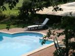Farmhouse with Swimming pool Orizzonte