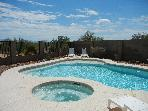 Vacation with a view, Panoramic Catalina Mt Views, Quiet, Outstanding location.