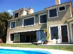 Villa in Sotogrande -Lake View