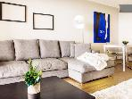 House of Blues: Designer Apartment 2818