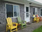 North Truro Ocean View Condo with Private Beach on Cape Cod