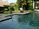 Villa Kamboja Master, 3 bedroom ensuite own pool