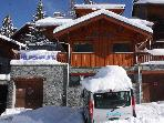 Alpoholics - Chalet Blanchot