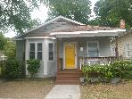 Adorable 3BR 2BA Bungalow Downtown Wilmington!!