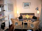 Quiet Loft-Apartment BCN Gotic