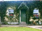 River Cottage with private fishing in Tipperary