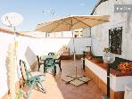 Ortigia - 1 bedroom apartment with private terrace