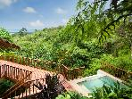 Pura Vida Ecolodge - EcoLuxury Villa in Costa Rica