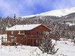 Ski Lodge: RiverView-Near Breckenridge, CO