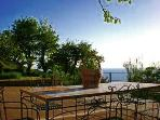 Capri- Lovely Villa with garden and panoramic view