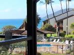 Hale Kamaole 265 Oceanview Updated 2BR plus Loft
