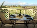 Beautiful 2 BR / 2 BA at Fairway Villas at Waikoloa