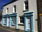 No. 2 Mortimer House, Luxury S/C, Crickhowell
