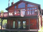 Donner Ski Cabin - Great for Big Groups