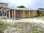 Cute 3 bedroom beach home - just two blocks from the beach!