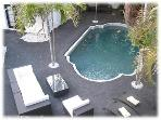 12 Room South Beach Pool Villa