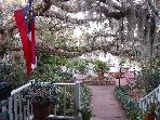 Highly Rated Bed and Breakfast Inn on Tybee Island