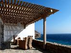 5 Bedroom Villa near Prestigious Elia beach in Mykonos