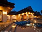 4 Bedroom Luxury Villa Had Yao