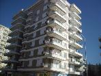 Apartment For Rent in alanya mahmutlar