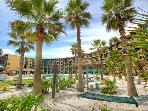 Vacation rental HAWAIIAN INN Daytona Beach Shores