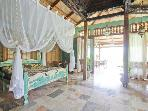 Villa Delicious Great Location in ricefields Ubud