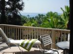 Spectacular Ocean View 1BR Condo in Keauhou Resort