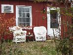 The Country Cottage, Pollocksville N.C.