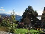 Amazing apt in bariloche with an amazing view