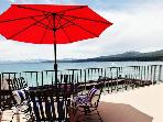 Lakefront 1 bedroom Suite at the Tahoe Vista Inn