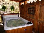 Honeymoon Hideaway - Smoky Mountain Cabin
