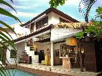 Villa E1, Luxury & Romantic Pool Villa in Seminyak
