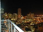 Downtown Miami Penthouse W/ Amazing city Views