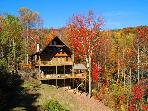 Gatlinburg Cabin in the mountains  HILLBILLY HILTON 525