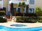 Luxury Algarve Apartment