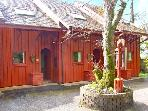 LAUREL, pet-friendly, on-site facilities, peaceful locaton, near Amroth Ref. 15429
