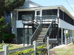 Pawleys Island Perfect Rental Steps to the Beach