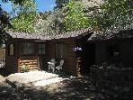 Redemption Cabin ... Authentic Mtn Village Geteway