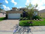 Oldbridge Villa (Oldbridge722s) - Large One Story Pool Home With Spa