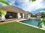 Unique Family Villa in Canggu
